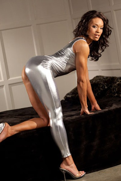 Ravishing Silver jumpsuit in smooth silk satin silhouette one sided style clubwear