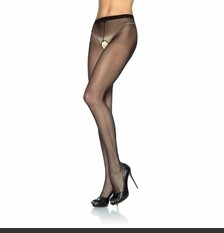 SHEER CROTCHLESS PANTY HOSE Sexy Lingerie for Women, Costume, Bra, Panties, sleeepwear, corsets, bodysuits, teddies, robes and more.