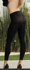 Opaque Spandex Shredded Front Leggings With built-in lace panty. Sexy Lingerie for Women, Sexy Costumes, Plus Size Lingerie, Panties, Corsets, Bustiers, Teddies, Babydolls, Lingerie and More.
