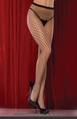 Sexy Diamond Net Pantyhose 1 pair diamond net pantyhose. Sexy Lingerie for Women, Costume, Bra, Panties, sleeepwear, corsets, bodysuits, teddies, robes and more.