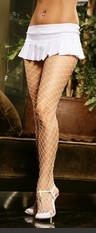 Spandex Diamond Net Pantyhose Sexy Lingerie for Women, Costume, Bra, Panties, sleeepwear, corsets, bodysuits, teddies, robes and more.