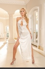 Natalia Collection Gown