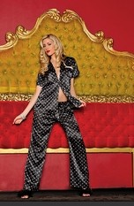 Darling Night Night Pajama Set